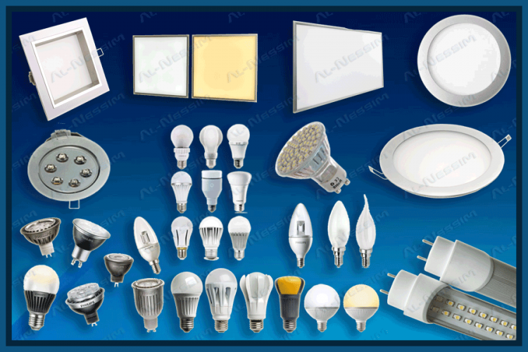 LED-Lamps-&-Panels