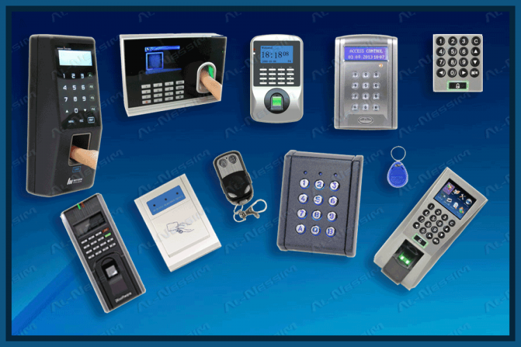 Access-Control-&-Security-Devices
